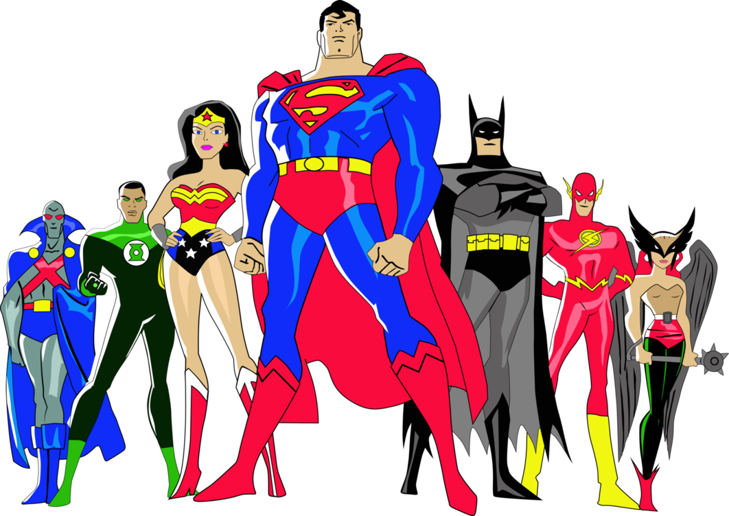 justice league of america vector png by sammyfanly 1062x752