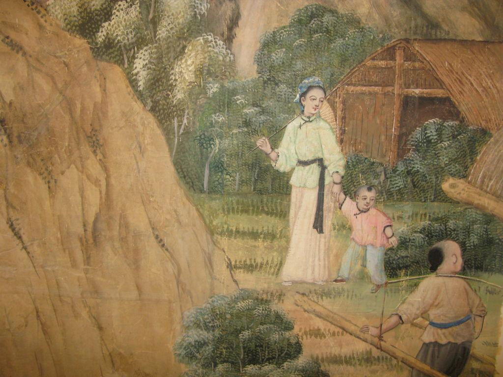 18th Century Wallpaper Wallpapersafari