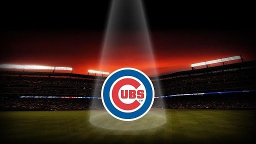 Chicago Cubs Logo Wallpaper Iphone Tags chicago cubs wallpapers 512x288