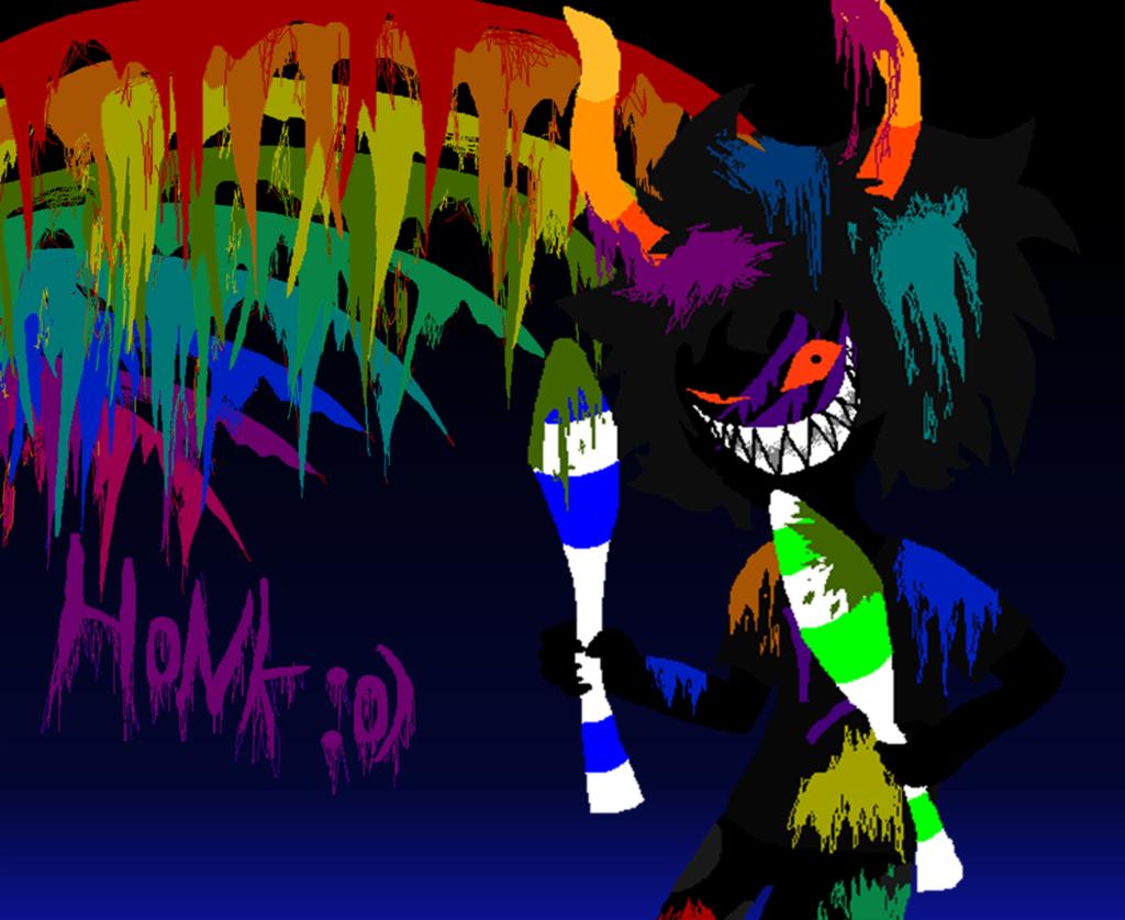 SoBeR GaMzEe InSaNiTy HoNk HoNk 0 by Rotommowtom on deviantART 1024x838