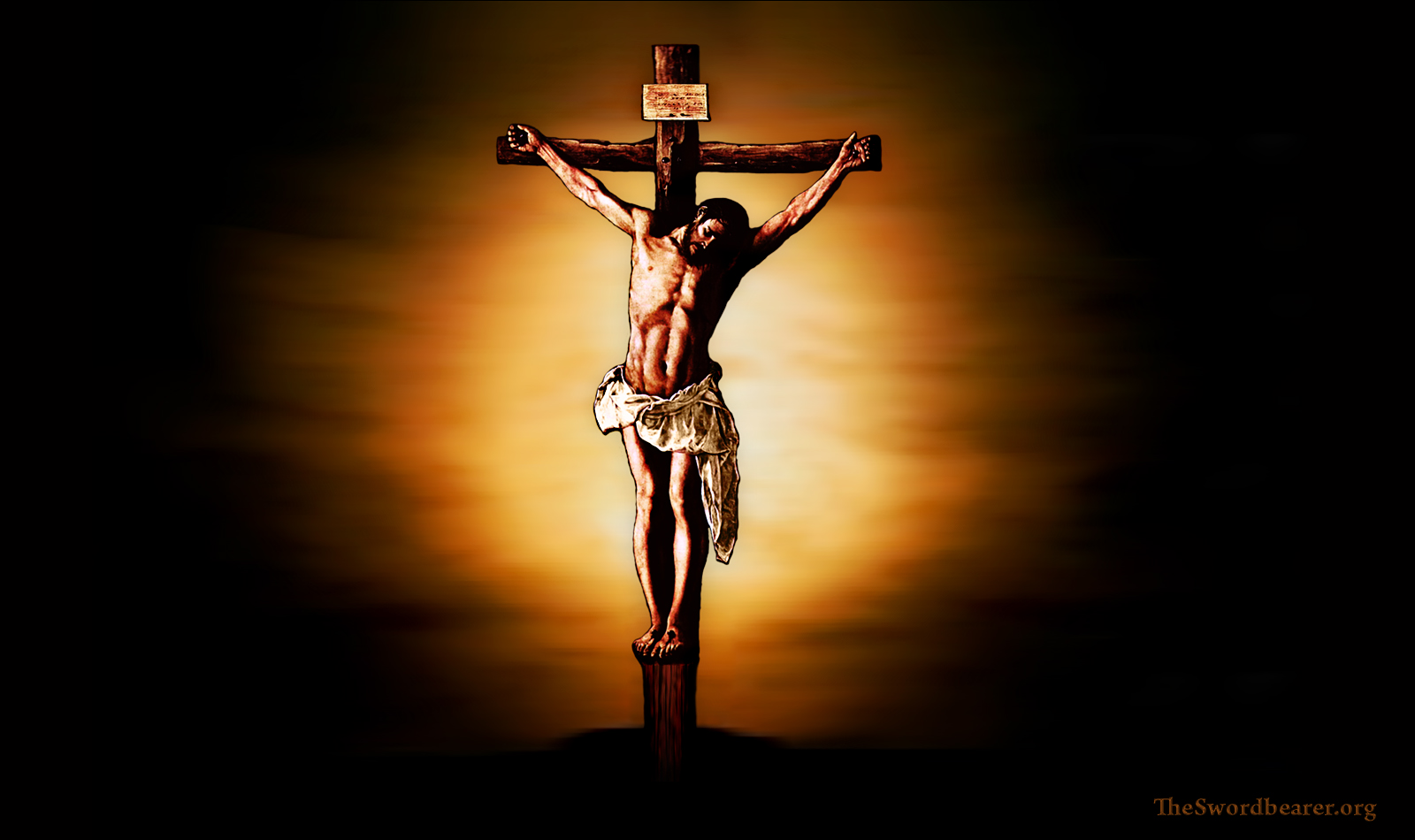 Jesus Crucifixion Wallpaper HD Images Jesus Crucifixion 1600x950
