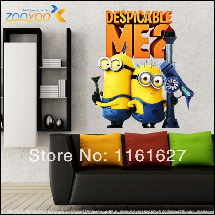 on Minion Wallpaper  Online ShoppingBuy Low Price Minion Wallpaper 700x700
