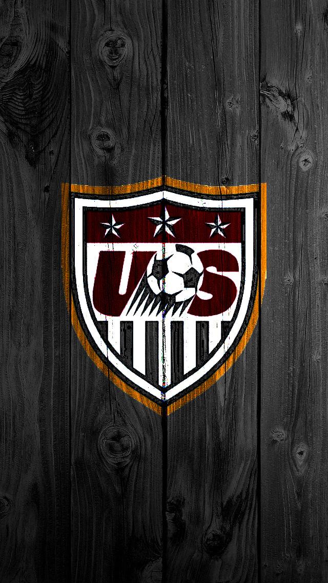 Us Womens National Soccer Team Logo US Soccer Logo Wallpap...