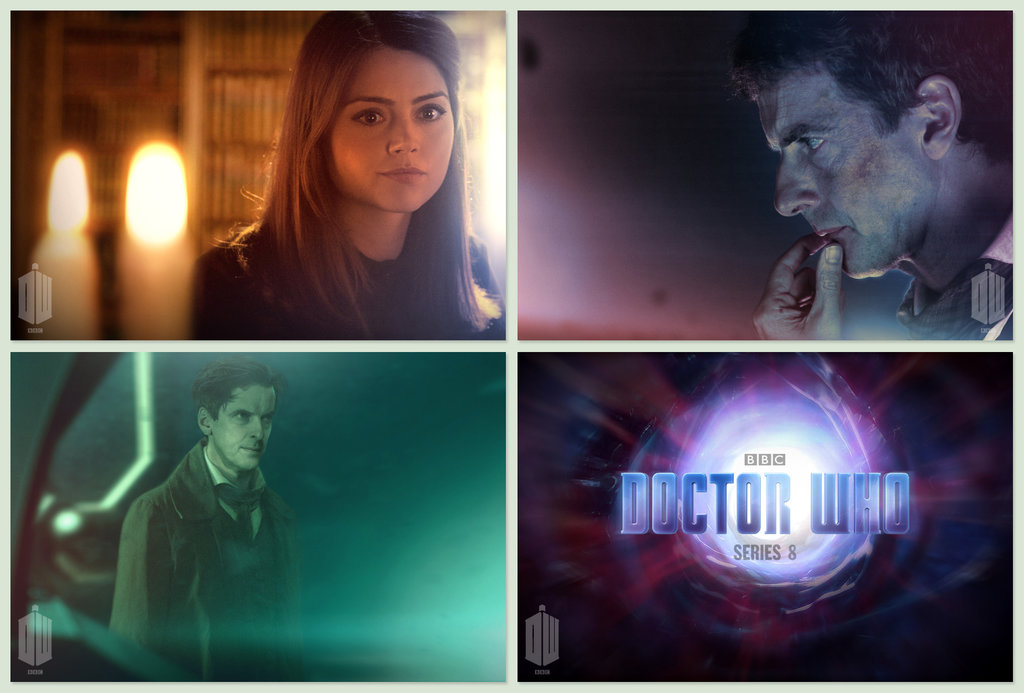 Doctor Who Season 8 Wallpaper Best doctor who season 8 1024x693