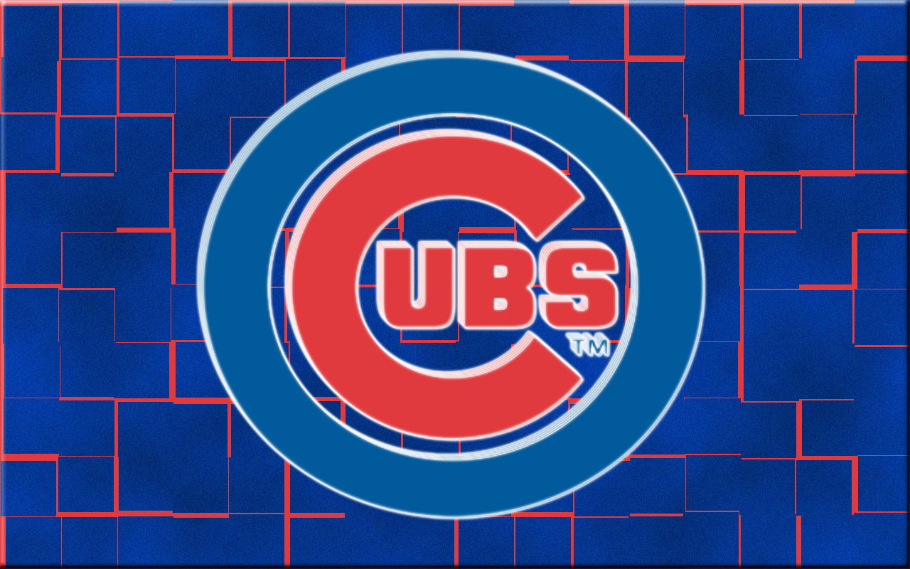 Awesome Chicago Cubs wallpaper 1280x800
