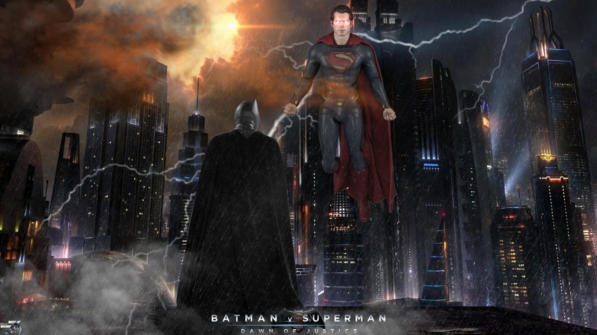 Batman V Superman Dawn Of Justice   Hot Toys Full HD Wallpaper DC 1920x1080