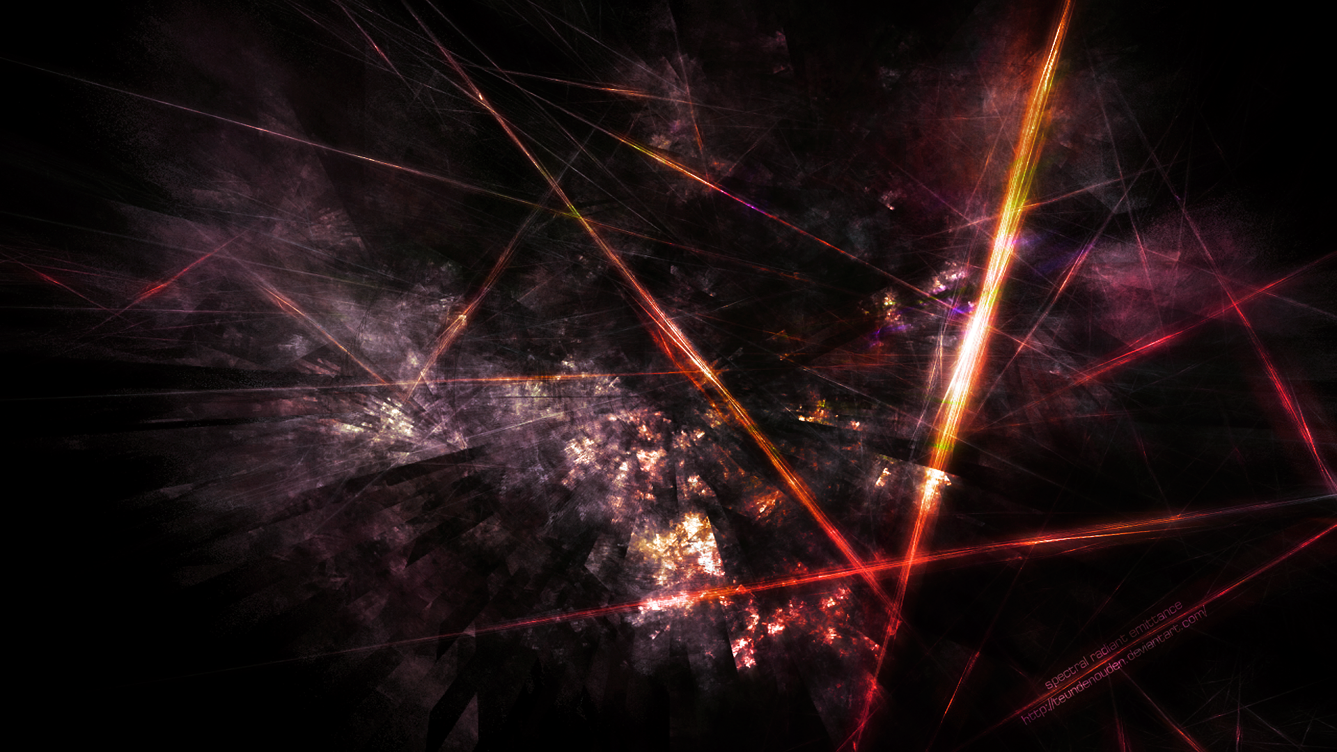 spectral radiant emittance by teundenouden customization wallpaper 1920x1080