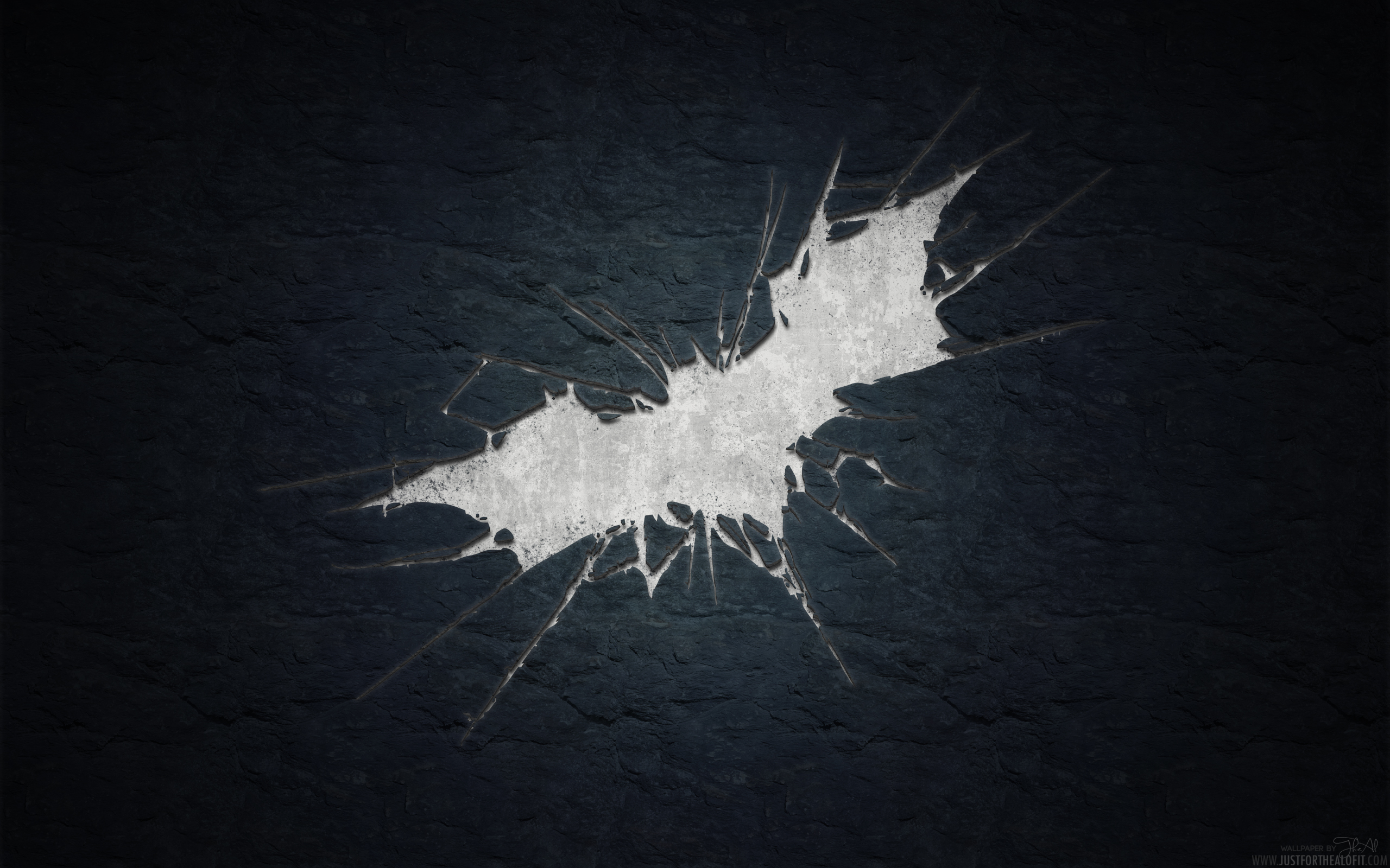 The Dark Knight Rises Wallpaper Set Awesome Wallpapers 2560x1600