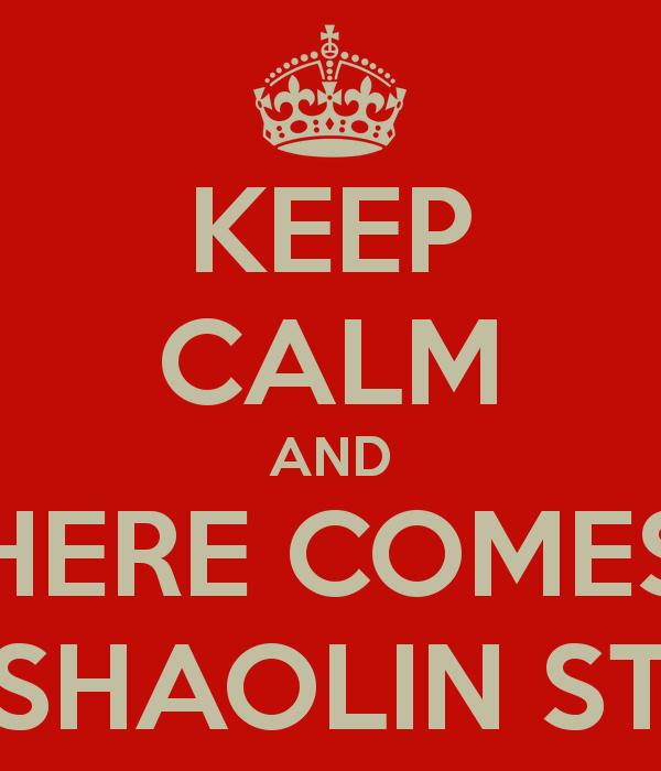 Shaolin Wallpaper Comes my shaolin style 600x700