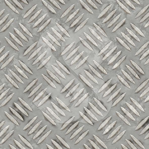 Diamond Plate Seamless Background Dark Version ShazamImages 590x590