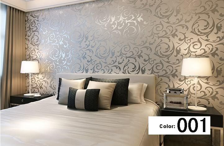 Italian Style Modern 3D Embossed Background Wallpaper For Living Room 721x472