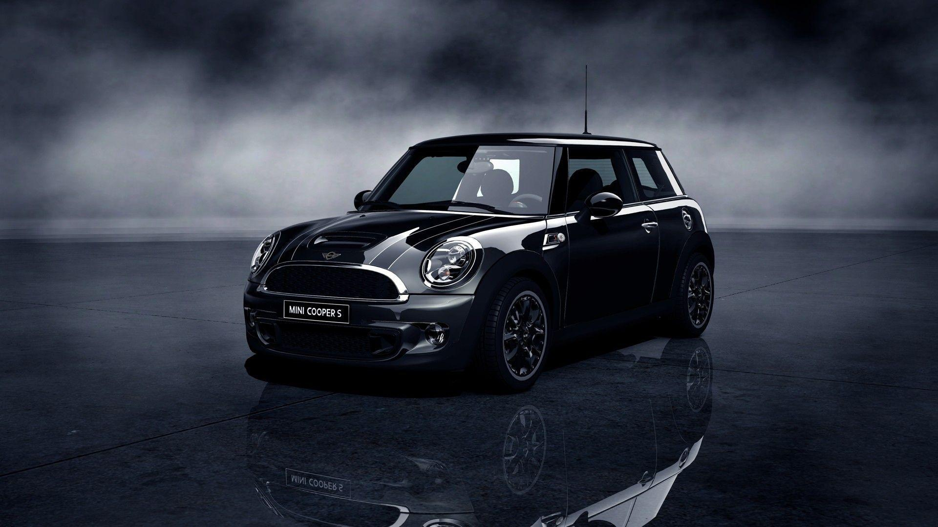 Mini Cooper Wallpapers HD 1920x1080