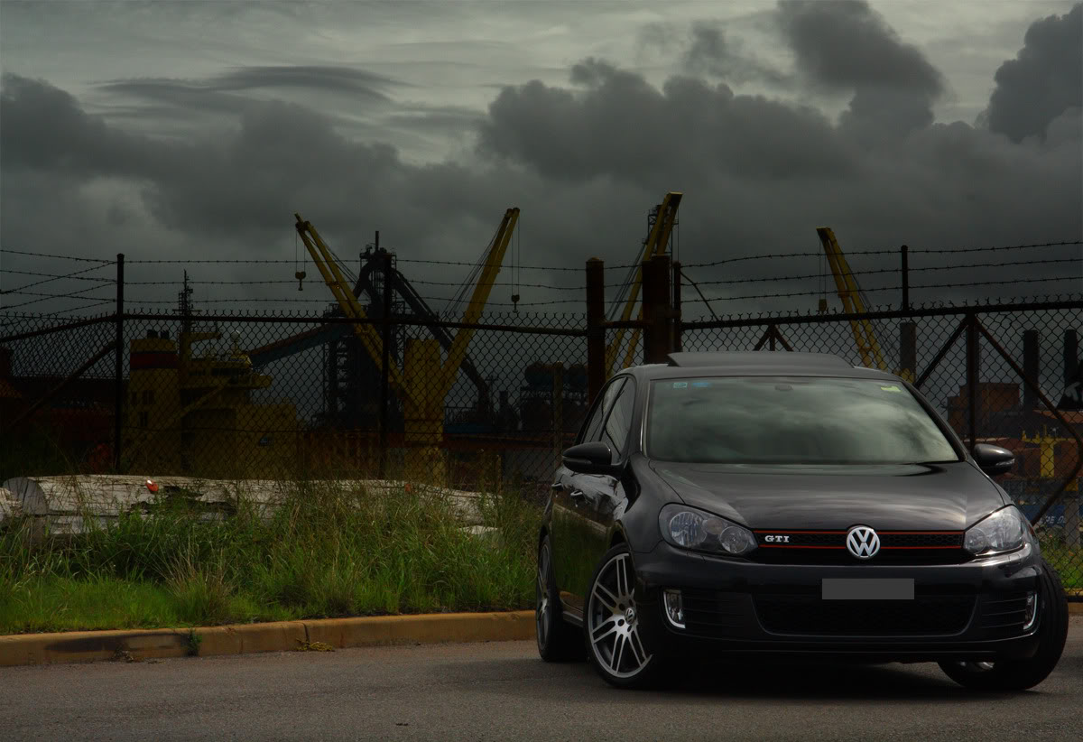 49 Mk6 Gti Wallpaper On Wallpapersafari