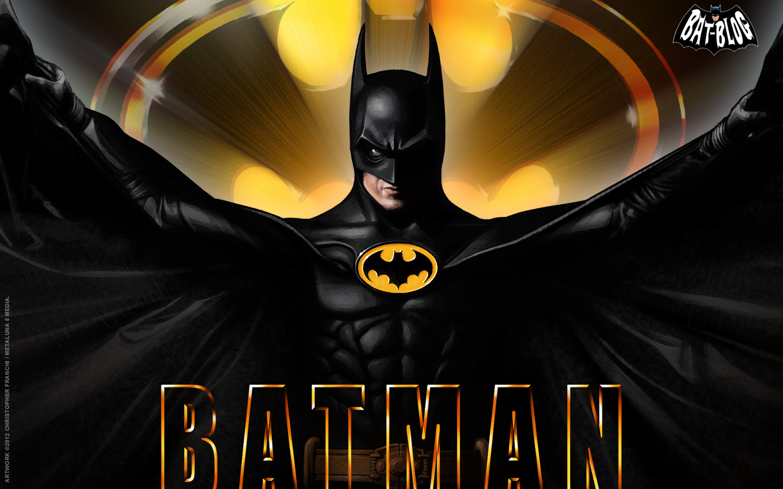 1989 Batman Movie Wallpaper 2jpg 1440x900