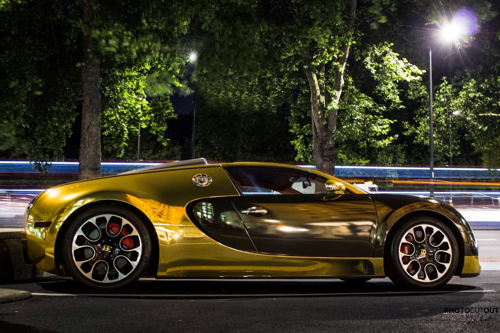 88+ Gold Cars Wallpapers on WallpaperSafari