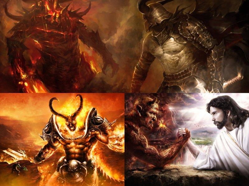 epic battle between good and evil essay Essays related to beowulf: good versus evil the battle between good and evil one of the major themes of the work and an epic characteristic is good versus evil.