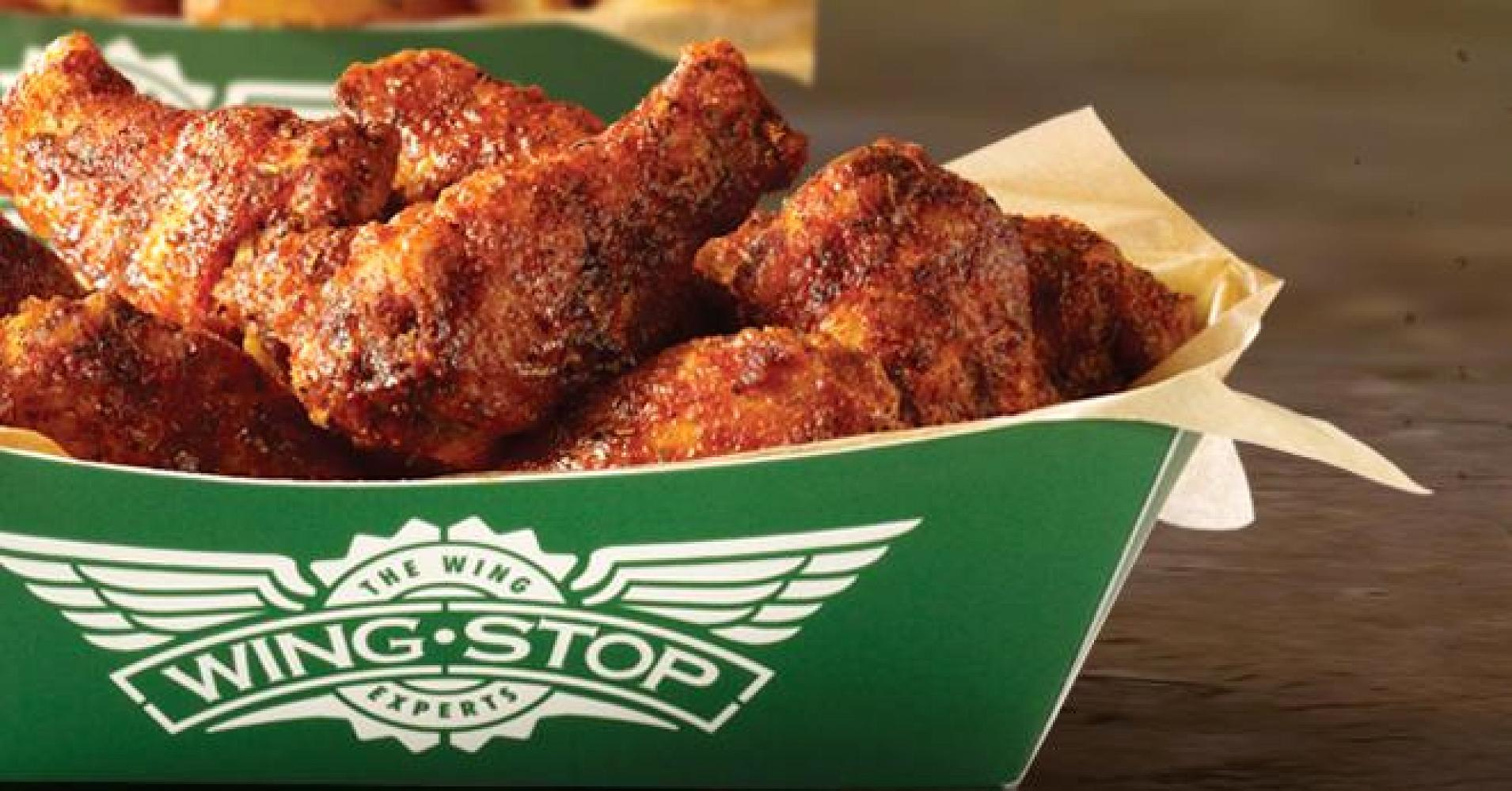 Get your wing fix with the Wingstop app   deTeched 1910x1000