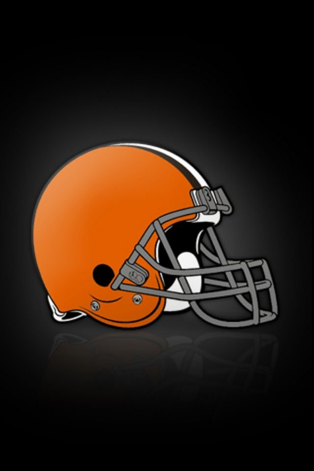 Cleveland Browns Wallpaper 640x960