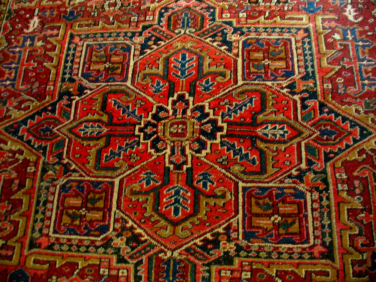 Oriental Rug Wallpaper Wallpapersafari