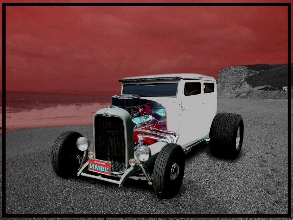 Hot Rod Pics Wallpaper PicsWallpapercom 1024x768