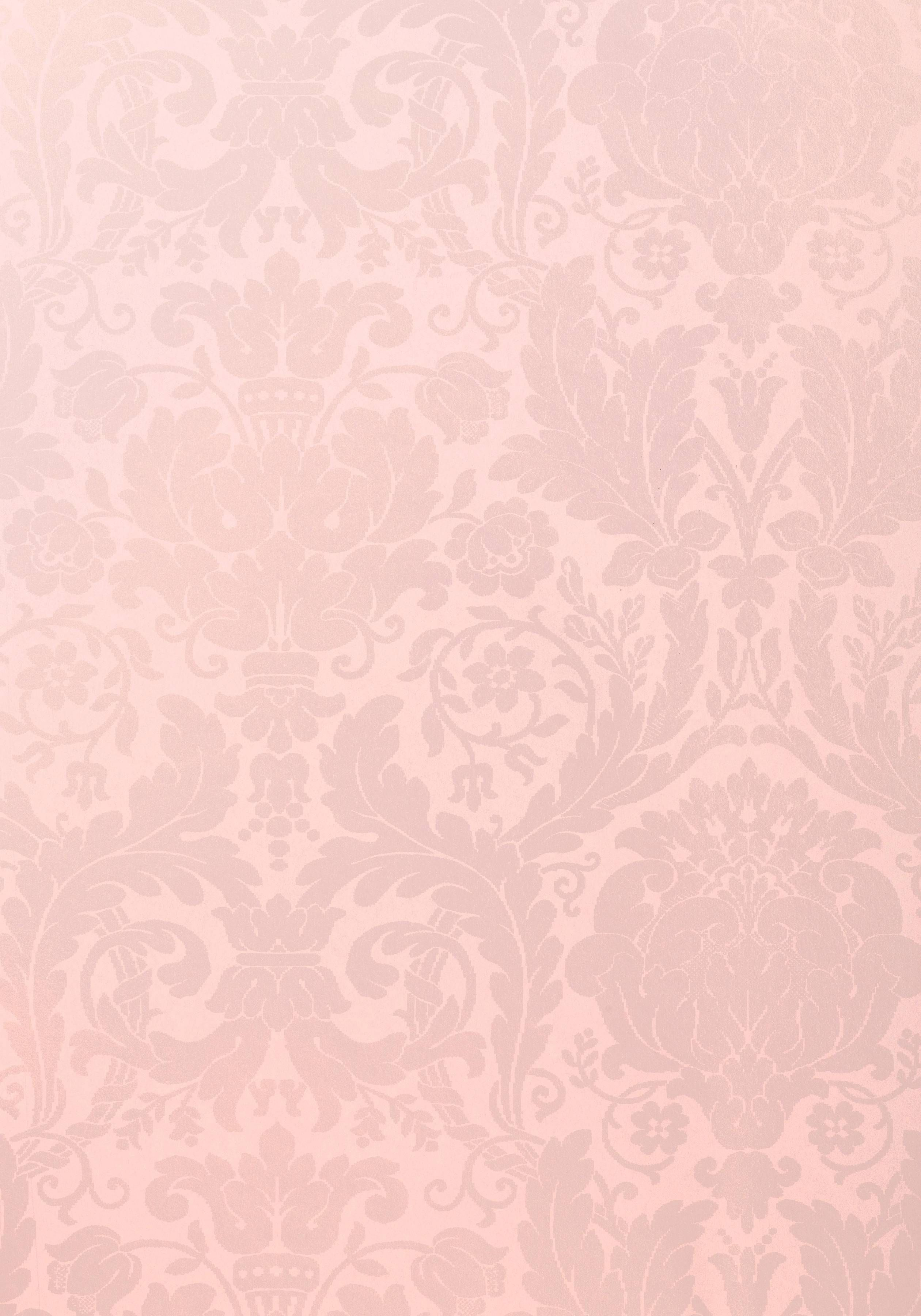 DREXEL Pink T7626 Collection Damask Resource 3 from Thibaut 2520x3600