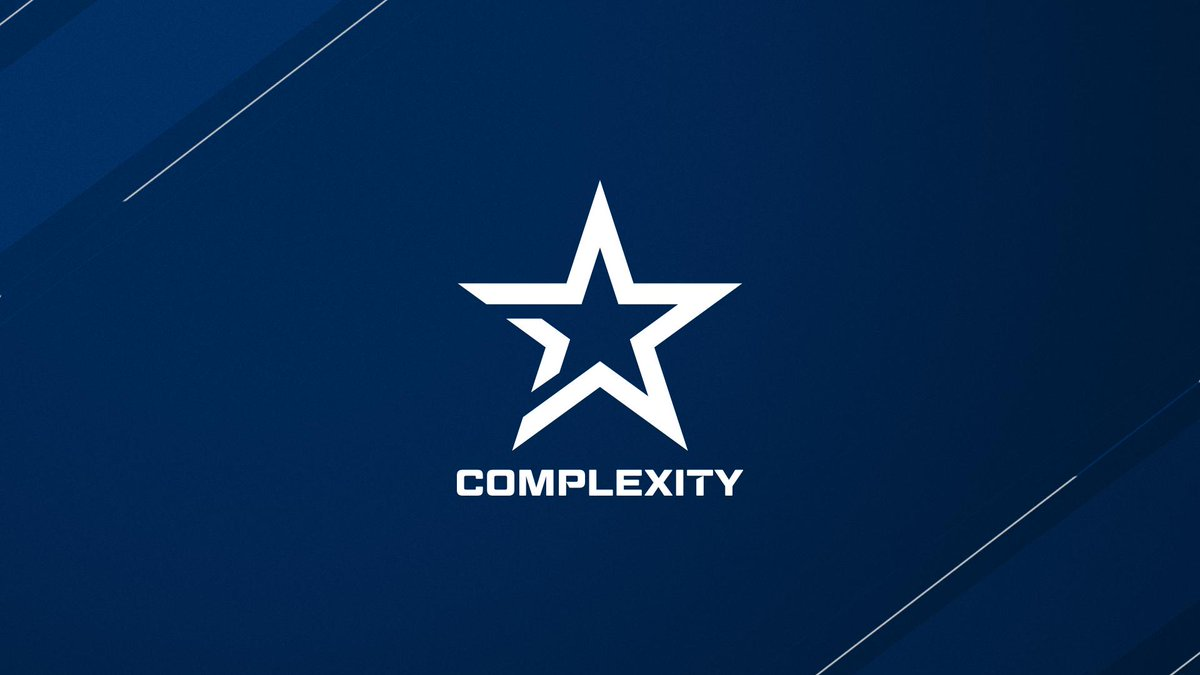 Complexity Gaming on Twitter We have a Wallpaper for both 1200x675