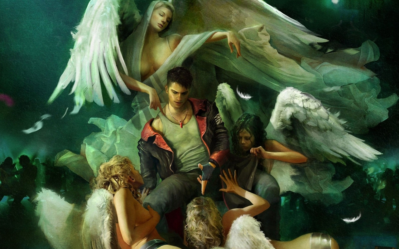 Devil May Cry 5 Wallpaper 1280x800 Wallpapers 1280x800 Wallpapers 1280x800