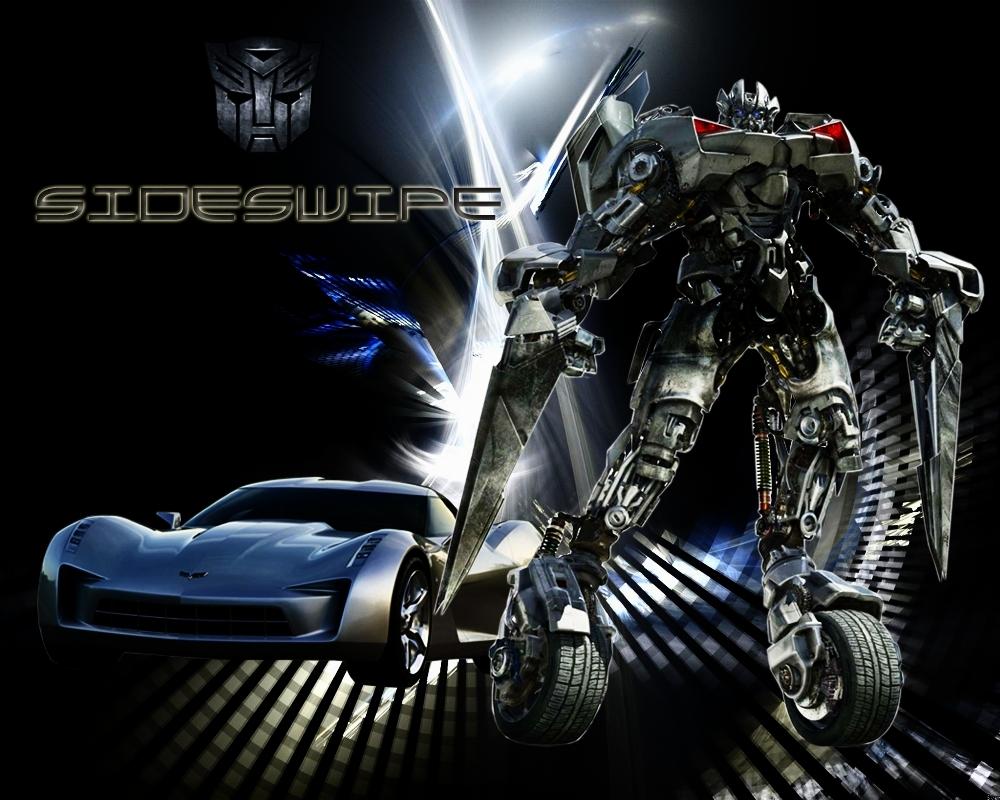 sideswipe   Transformers Wallpaper 7983084 fanclubs 1000x800