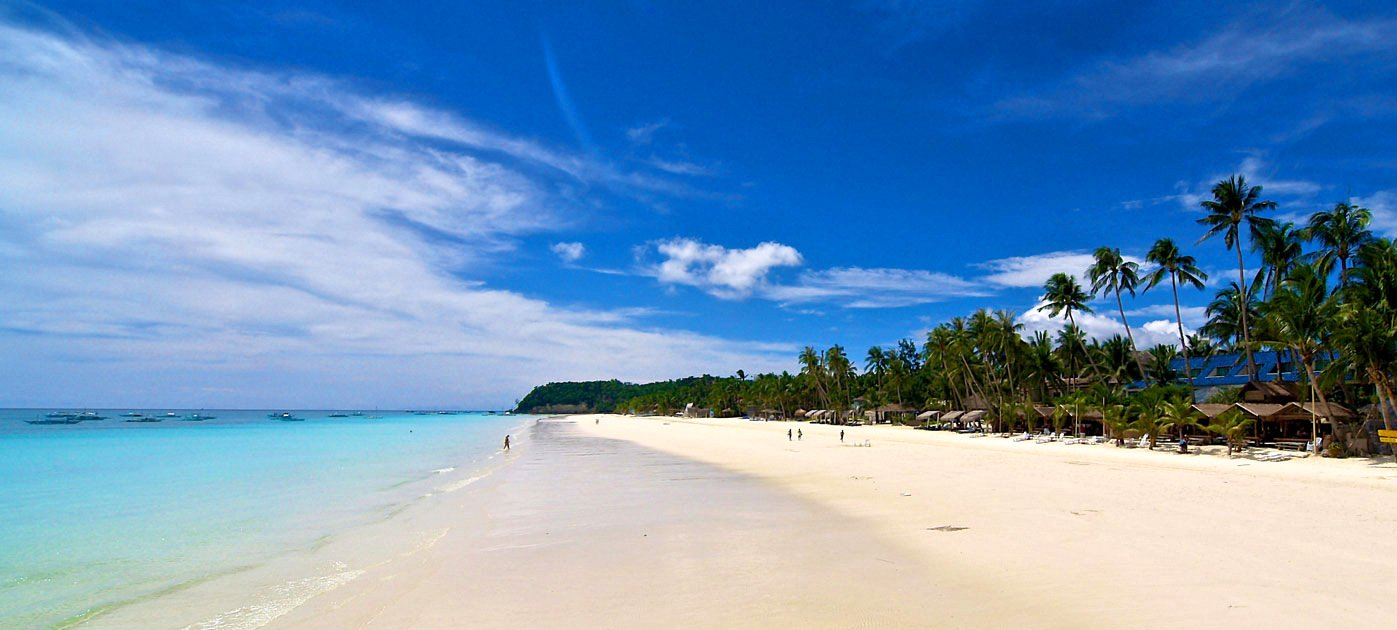 Boracay Philippines Beaches HD Walls Find Wallpapers 1397x630