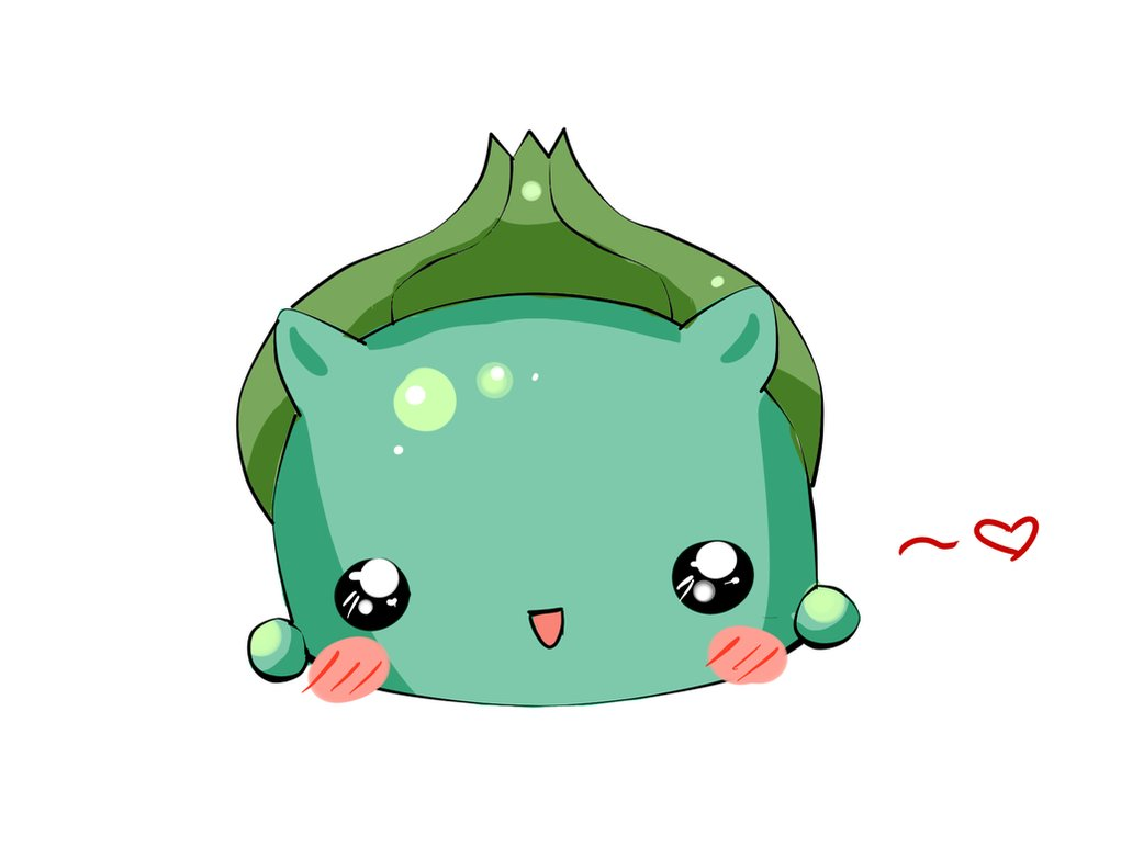 Displaying 15 Images For   Cute Bulbasaur Wallpaper 1021x782