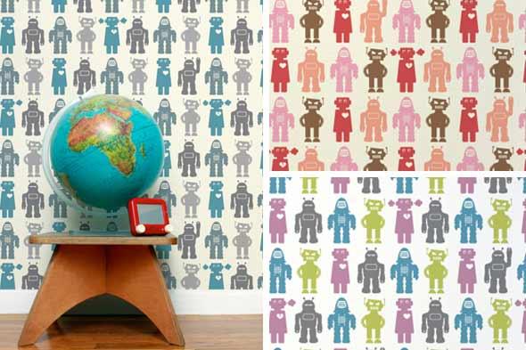 Best Wallpaper Patterns for Kids Rooms   ParentDish 590x393