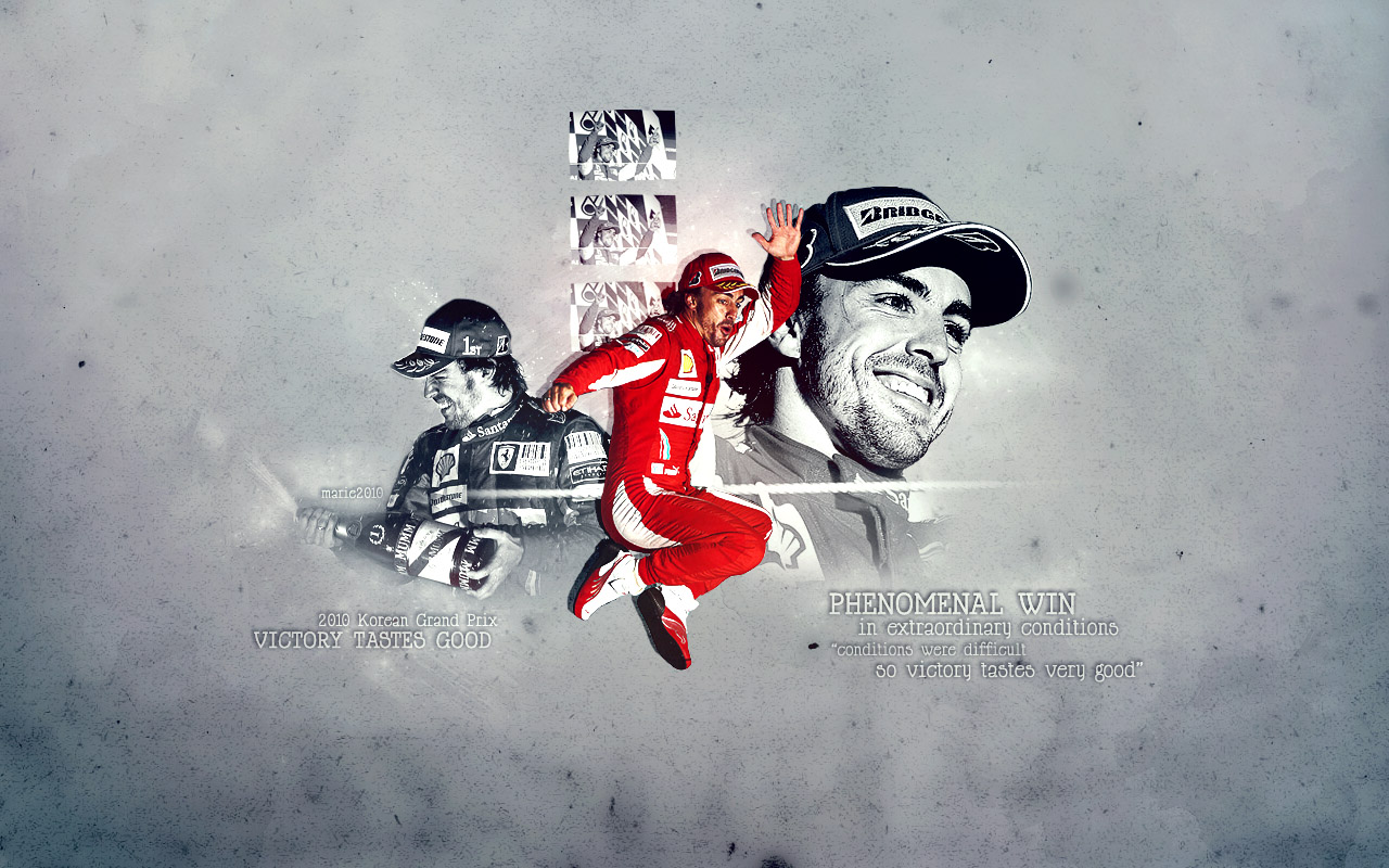 76 Fernando Alonso Wallpaper On Wallpapersafari