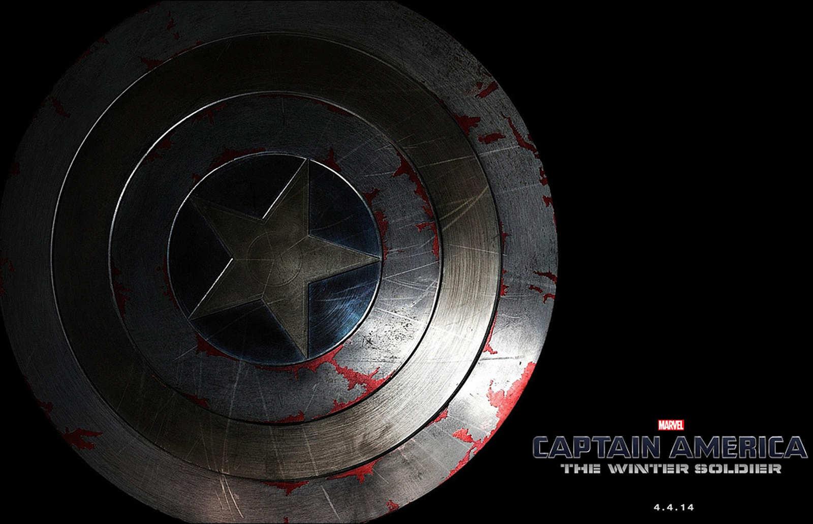 Captain America The Winter Soldier 1600x1031