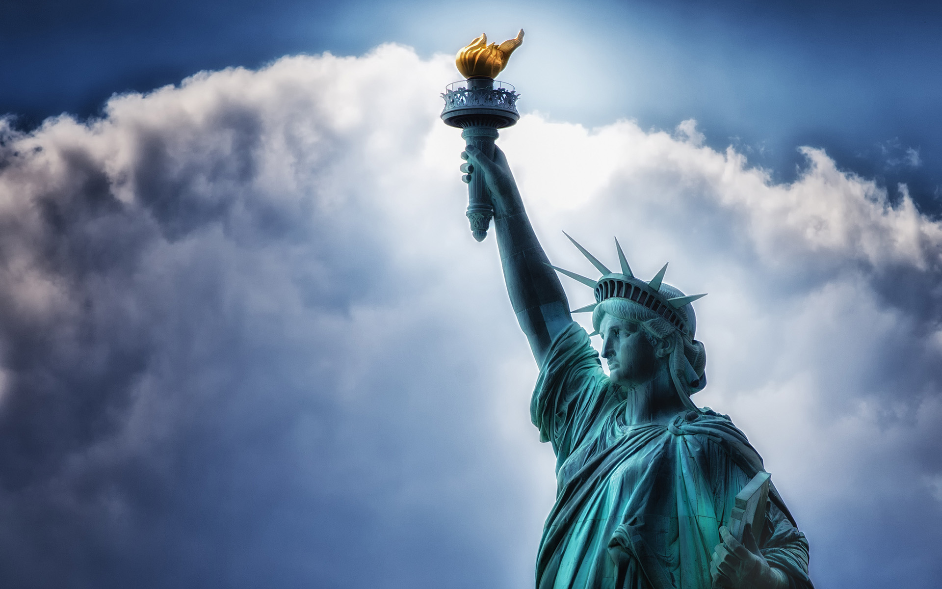 Statue Of Liberty High Definition Wallpaper Travel HD Wallpapers 1920x1200
