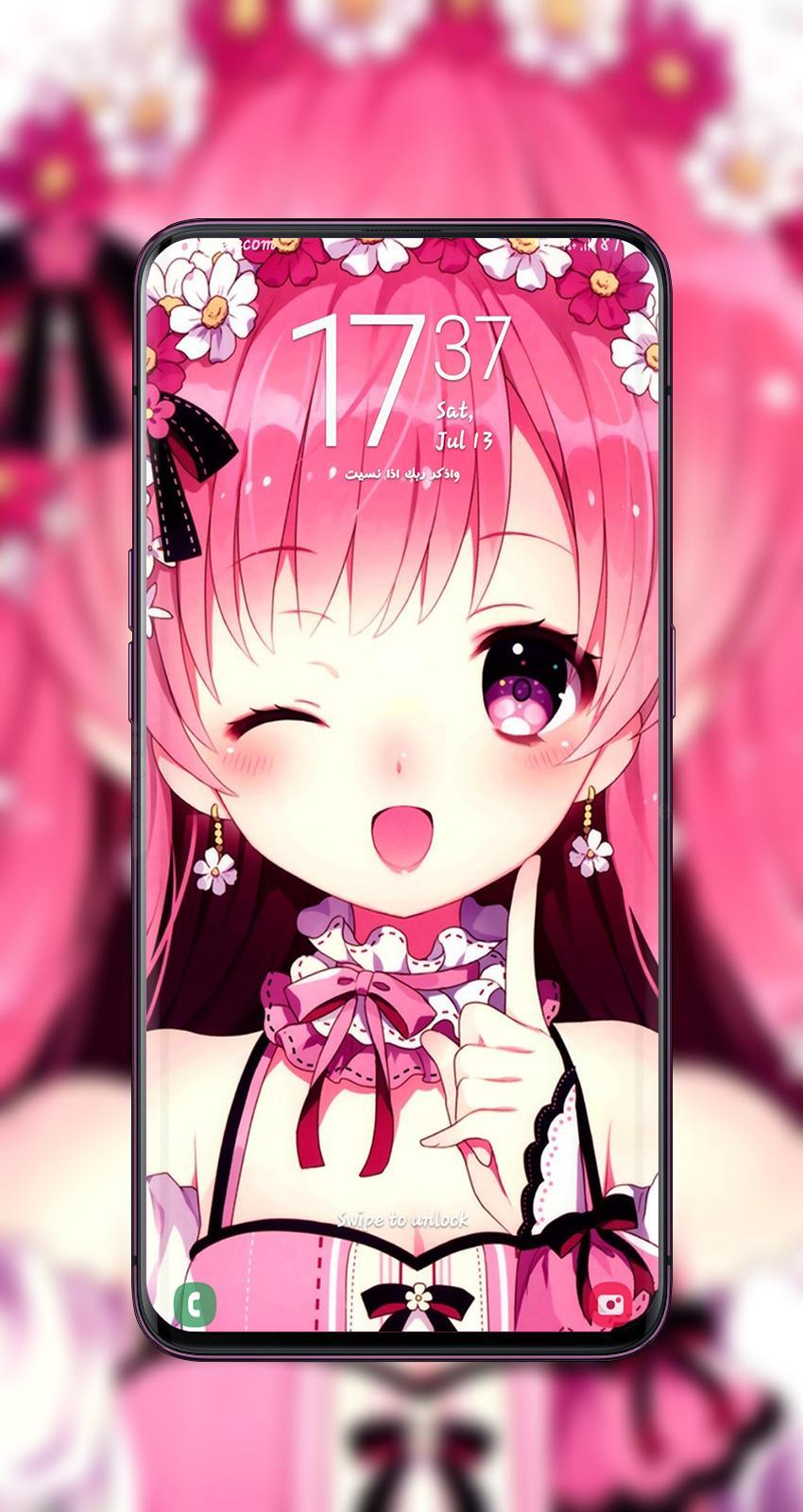 Anime Wallpaper 2020   HD4K Community for Android   APK 850x1600