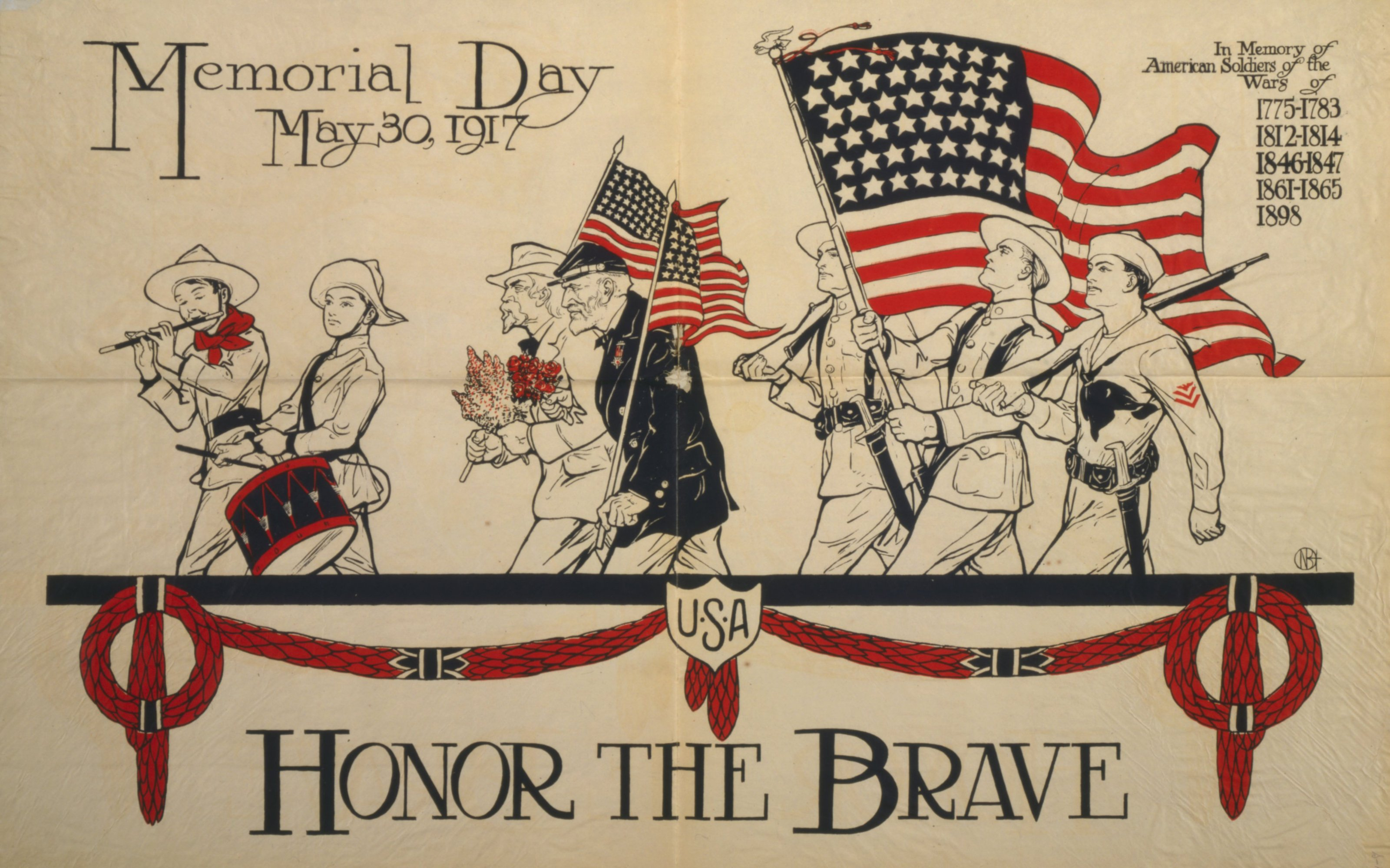 Memorial Day HD Wallpaper Background Image 3200x2000 ID 3200x2000