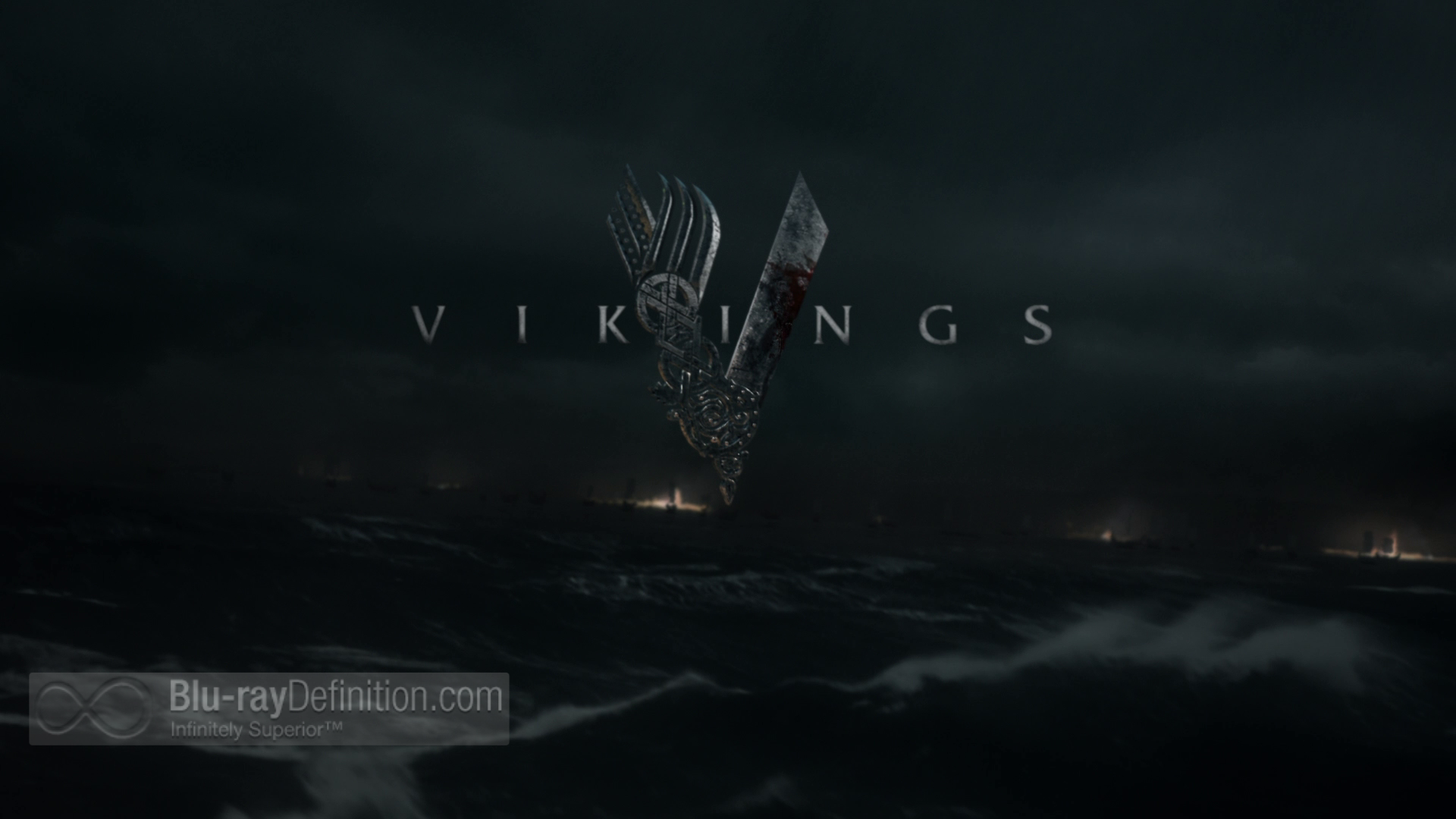 Vikings The Complete First Season Blu ray Review 1920x1080