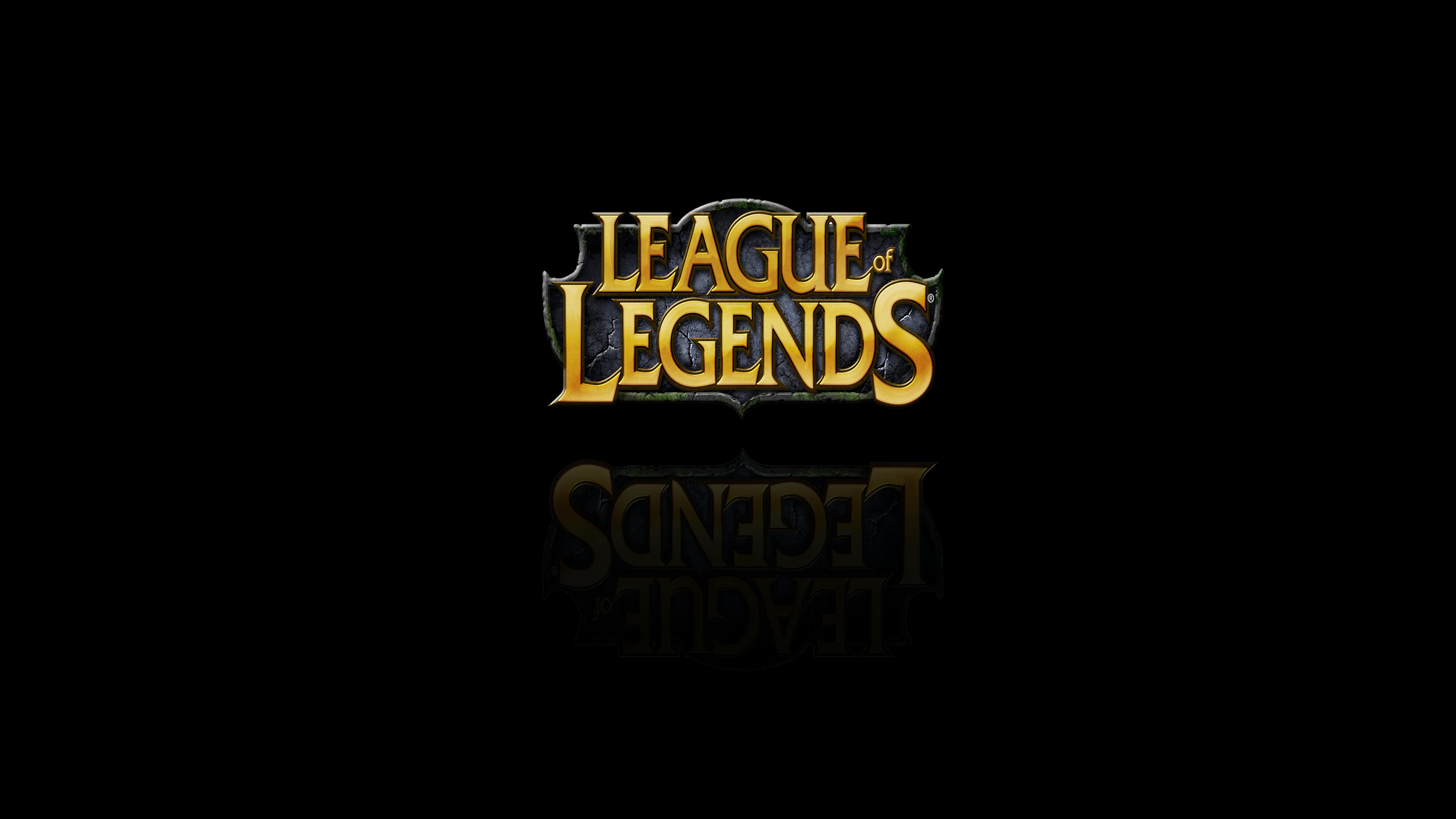 league of legends wallpaper 4k by wingweaver666 fan art wallpaper 3840x2160