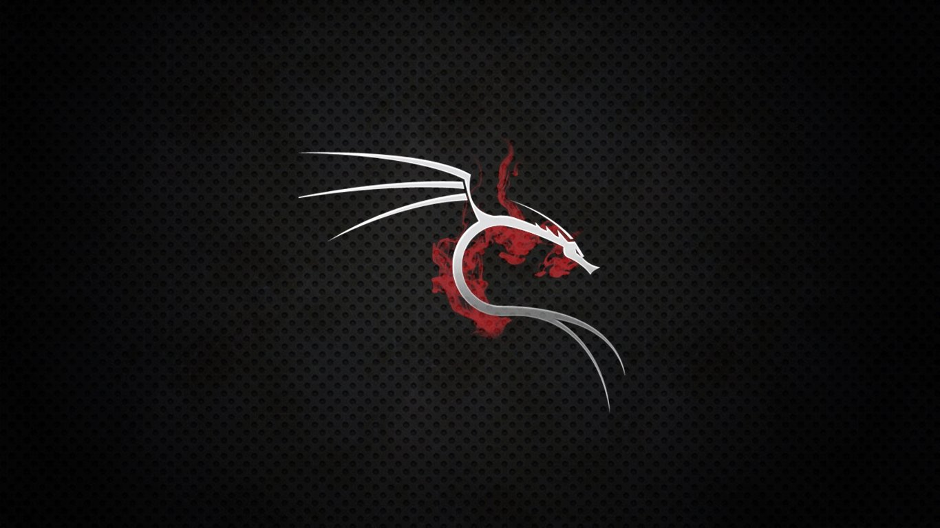 Kali Linux HD Wallpapers Backgrounds 1366x768