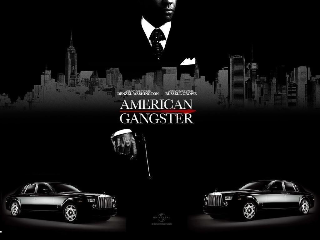 American Gangster Wallpaper American Gangster Desktop Background 1024x768