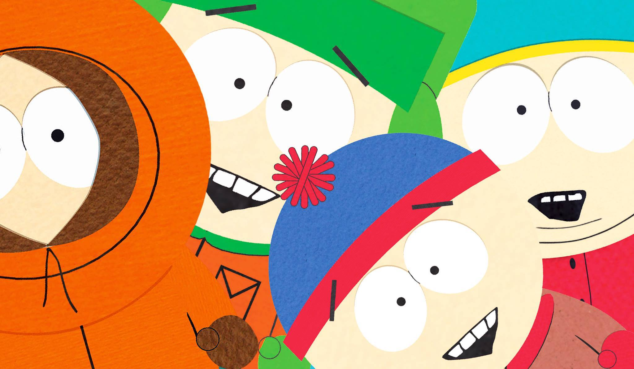 South Park wallpapers and images   wallpapers pictures photos 2048x1192