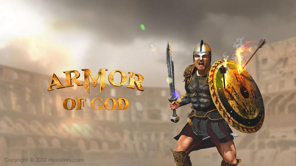 Armour Of God Coloring Page Eskayalitim