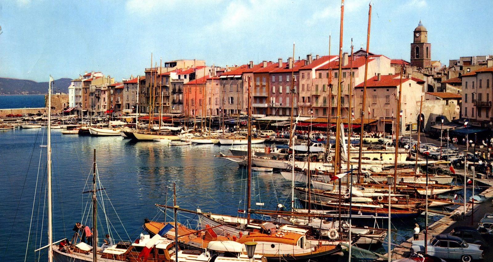 Hotel Saint Tropez City Centre Hotel Saint Vincent 3 Access 1600x850