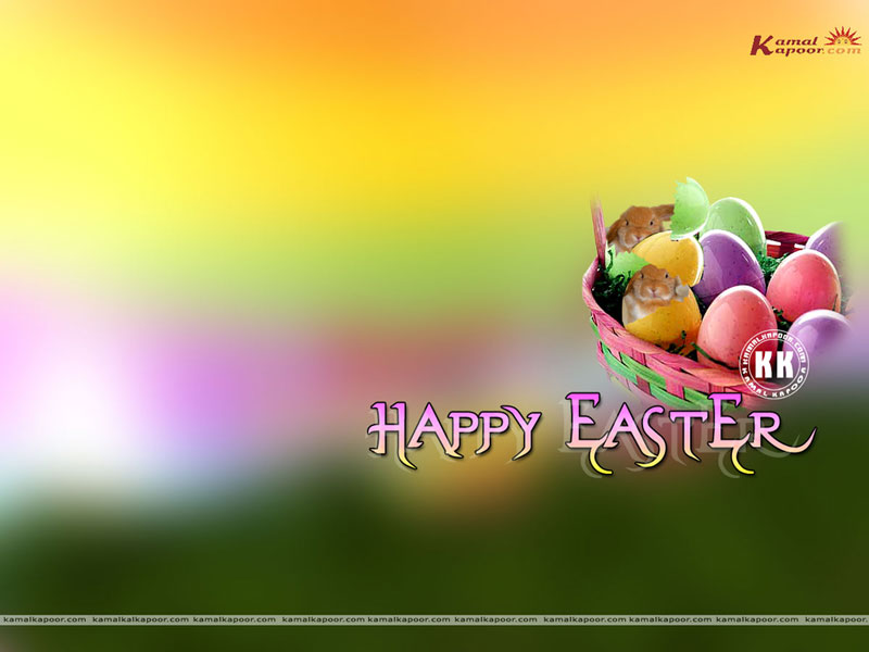 Easter Wallpapers Easter Wallpaper Originals Easter Desktop 800x600