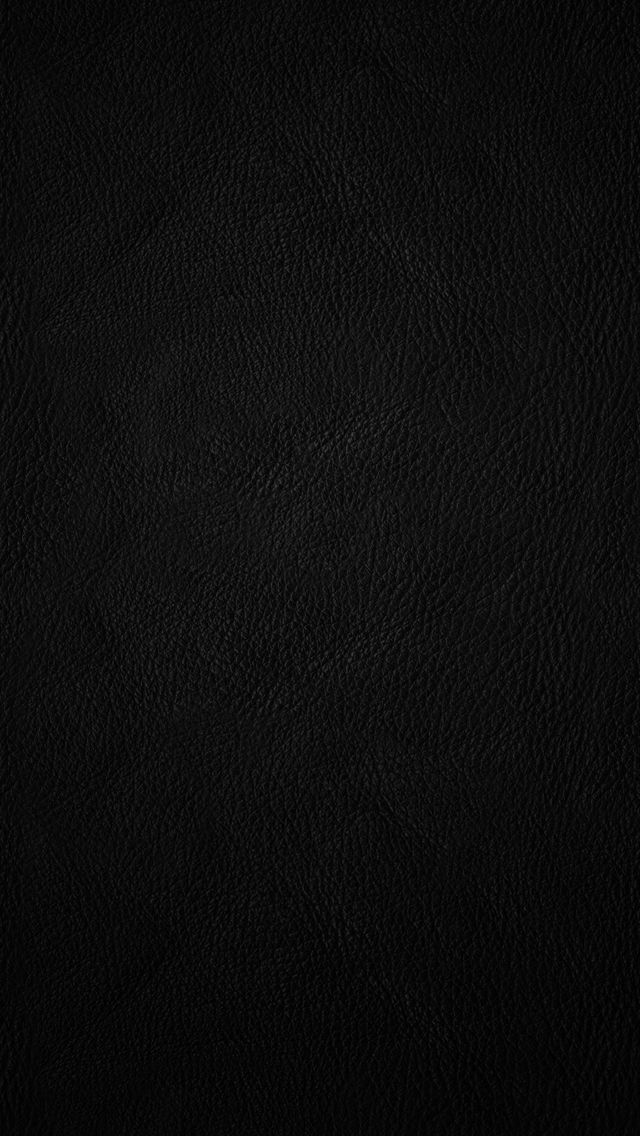 Black leather iPhone 5s Wallpaper iPhone 5s Wallpapers Pinte 640x1136