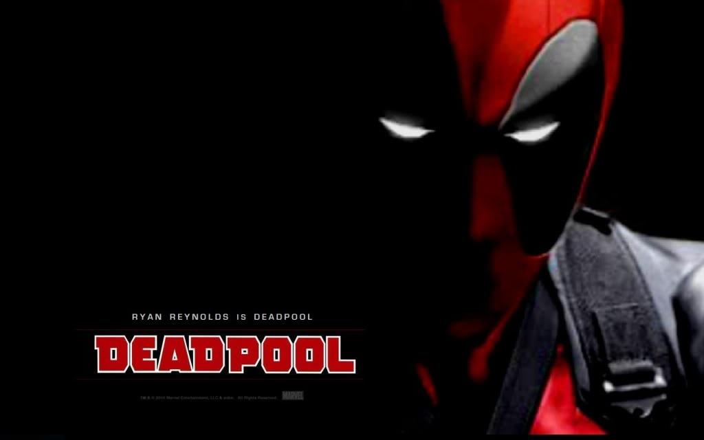 Superheros Assemble The Appearance of Deadpool 1024x640