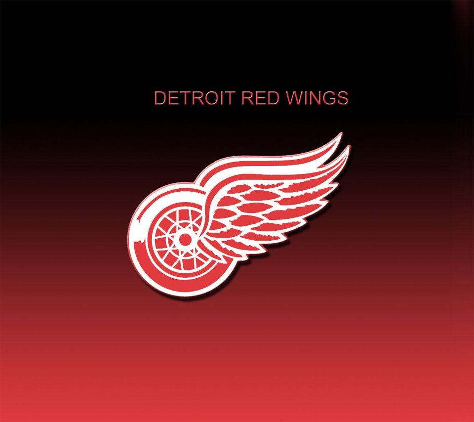 Detroit Red Wings wallpapers Detroit Red Wings background   Page 6 960x854