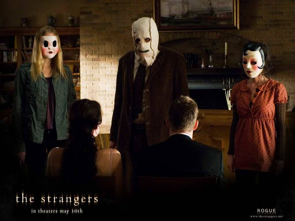 Horror Movie The Strangers wallpaper   Horror Movies Wallpaper 1024x768
