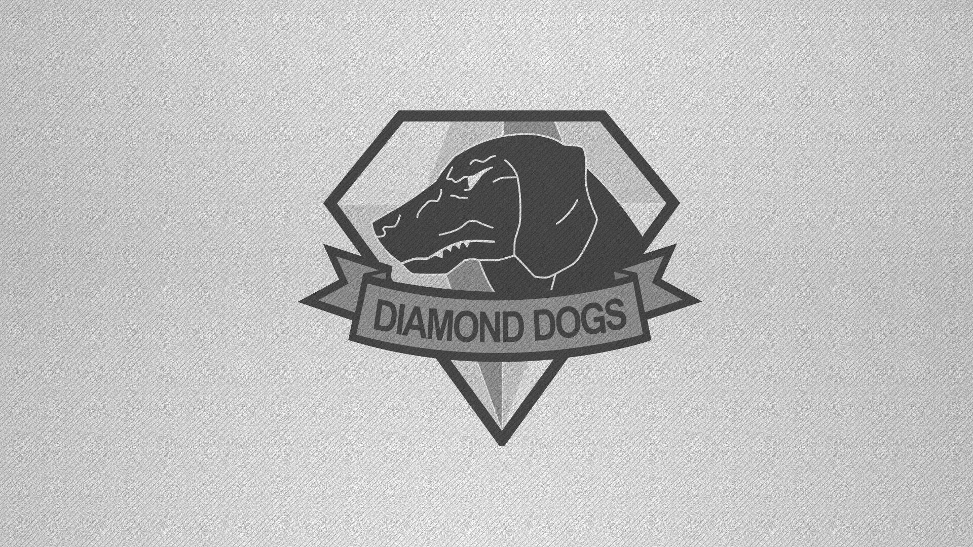 Diamond Dog Metal Gear Wallpapers   Benjamin Stratton   Graphic 1920x1080