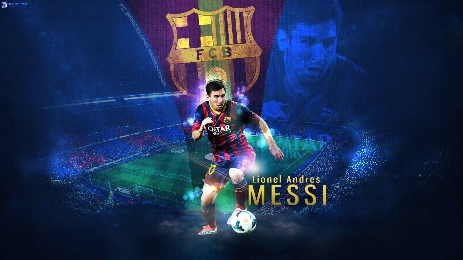 Lionel Messi 2014 Wallpaper Hd Pictures 4 HD Wallpapers amagico 1600x900